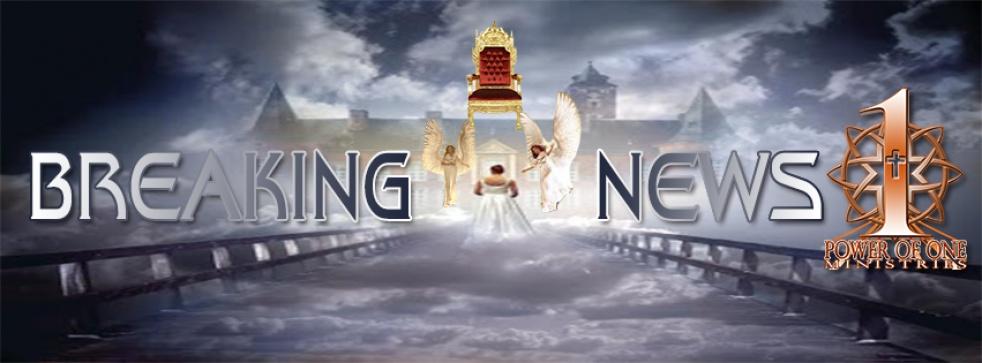 The Breaking News - imagen de show de portada