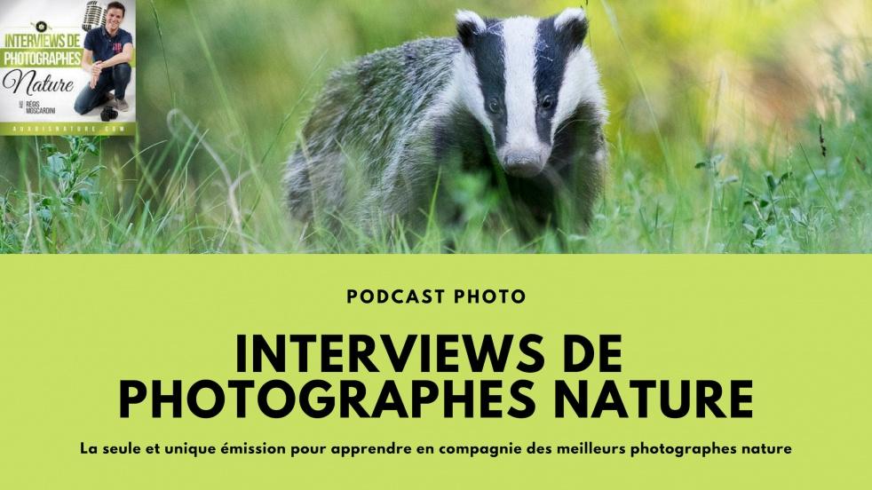 Photographie Nature - Podcast Photo - imagen de show de portada