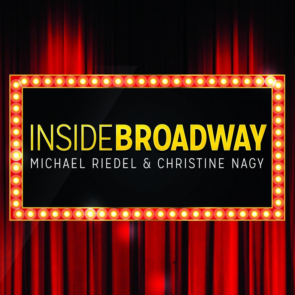 Inside Broadway - immagine di copertina