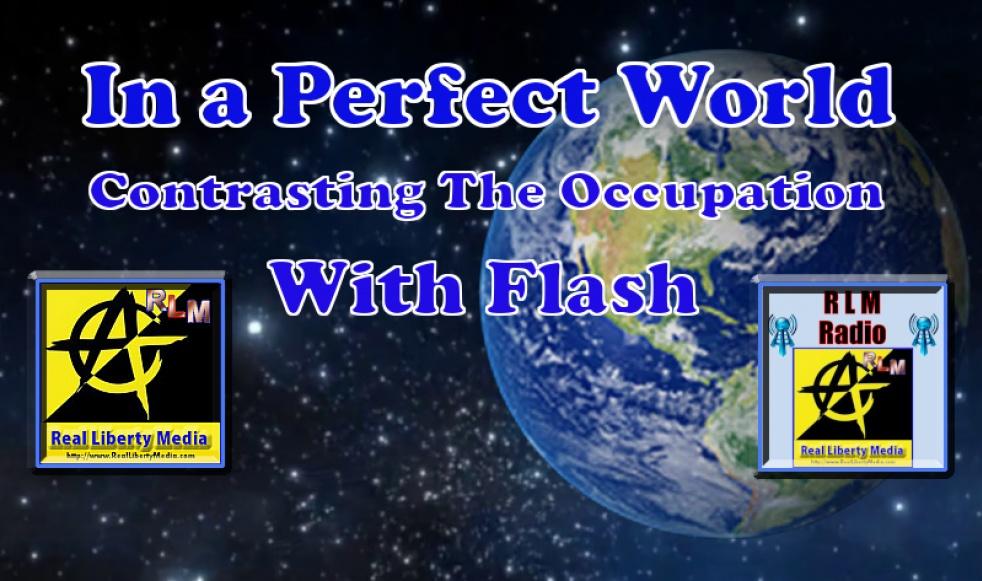 In A Perfect World - immagine di copertina