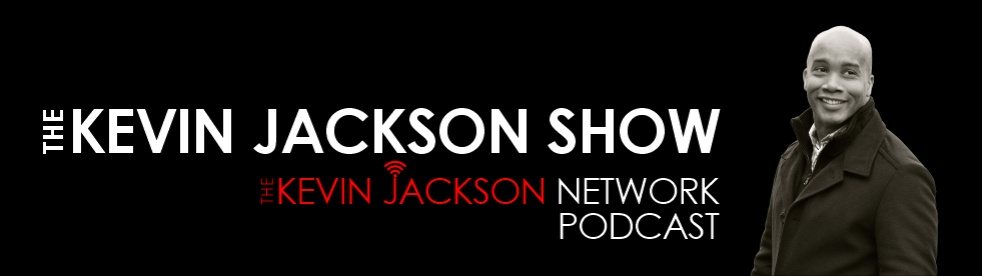The Kevin Jackson Show - Cover Image