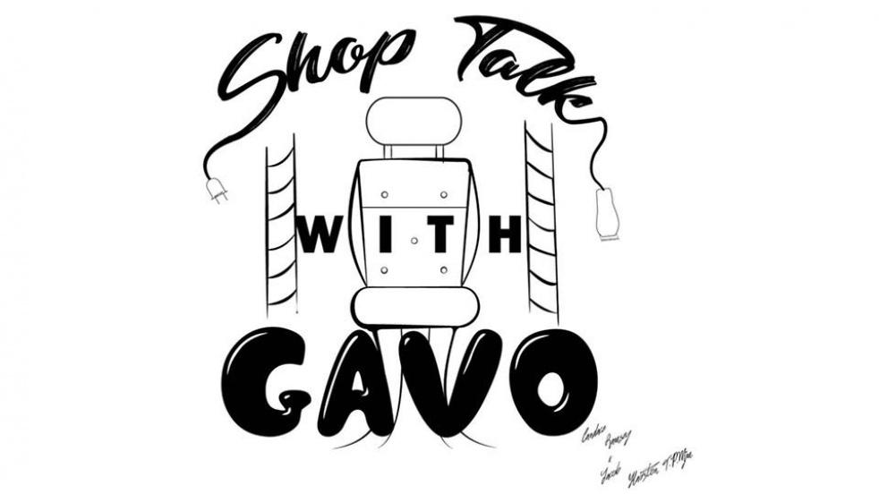 Shop Talk With Gavo - immagine di copertina