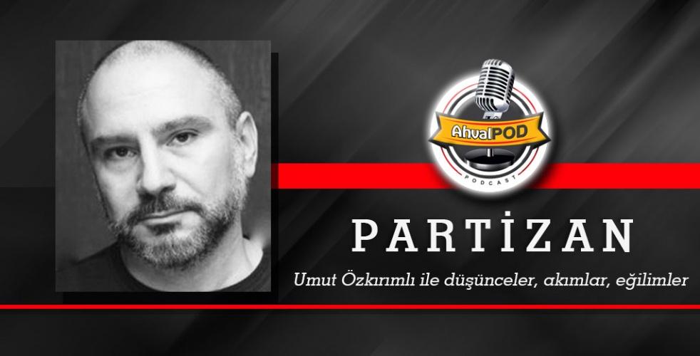 Partizan - show cover