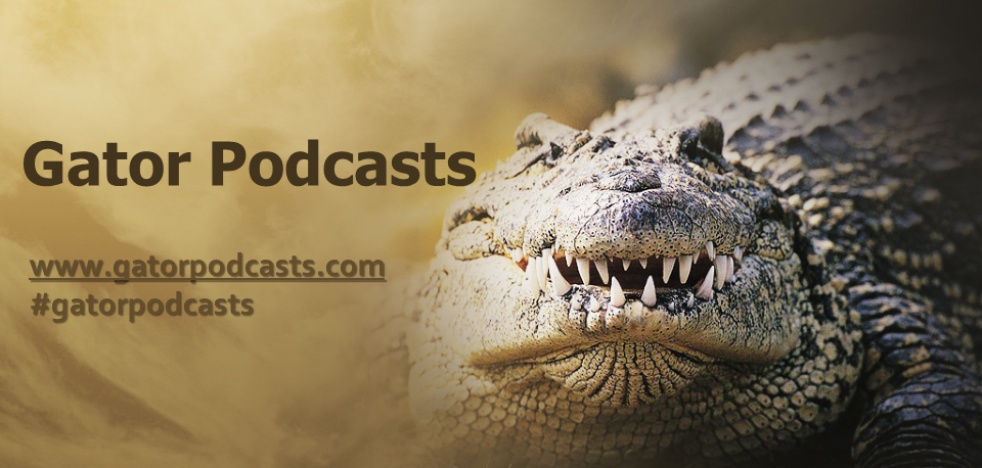 Gator Podcasts - Cover Image
