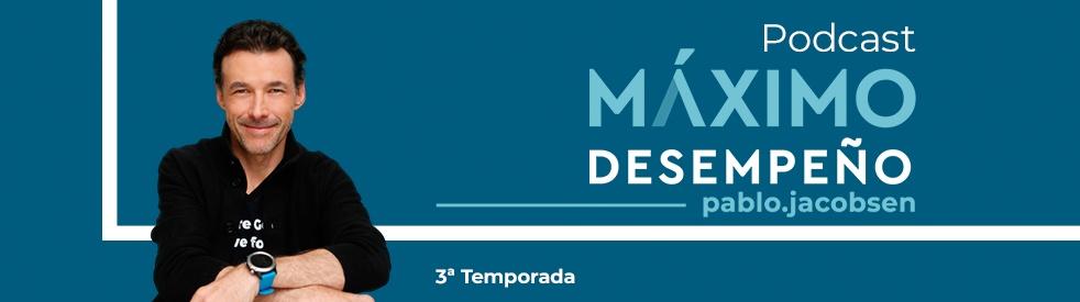 Máximo Desempeño - Cover Image