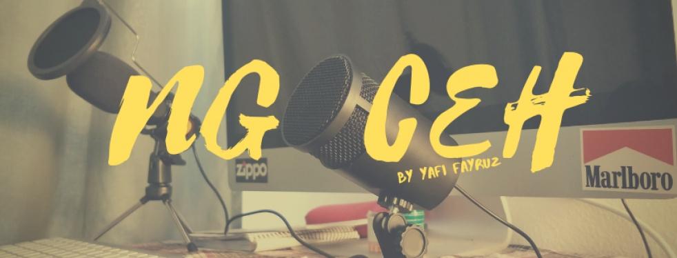 NGOCEH by Yafi Fayruz - show cover