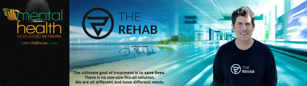The Rehab - show cover