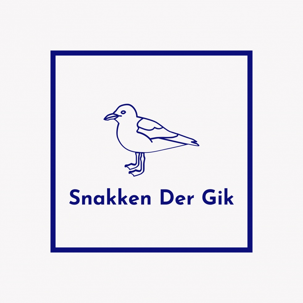 Snakken Der Gik - imagen de show de portada