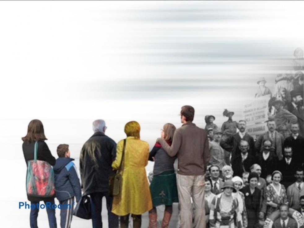 Ventunesima Regione - Cover Image