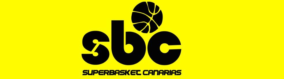 SuperBasket Canarias Radio - Cover Image
