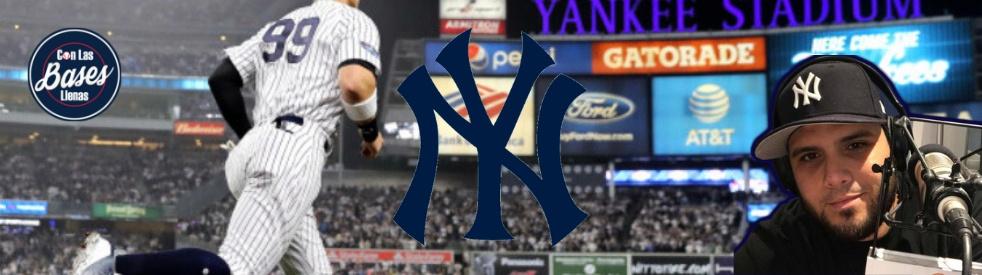 Cafecito con los Yankees - Cover Image
