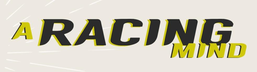 A Racing Mind: Driven by Justin Peck - immagine di copertina