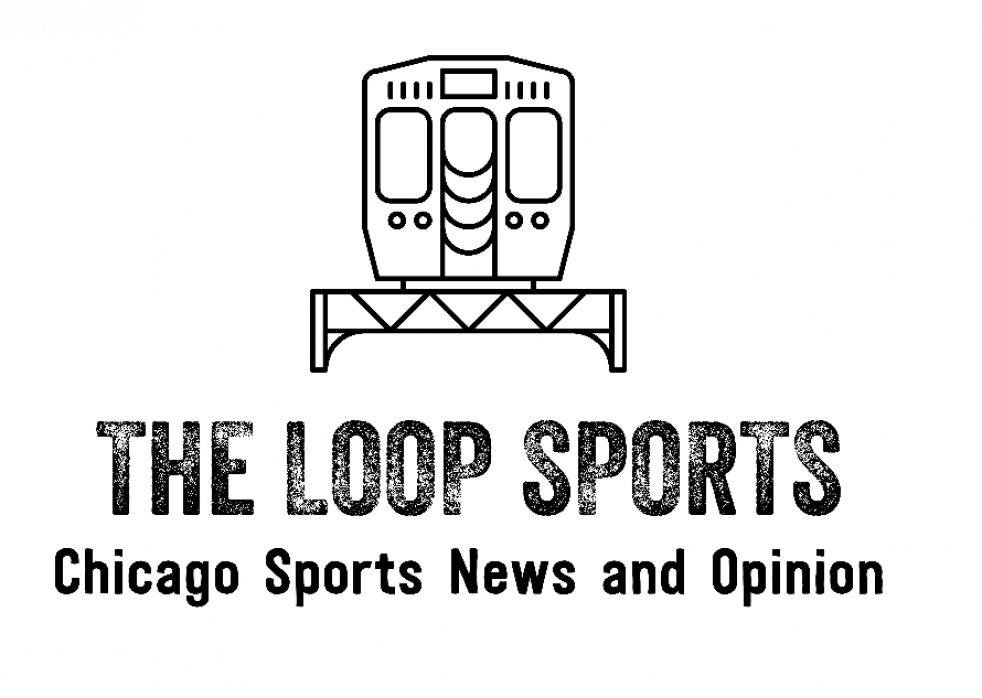 The Loop Sports Podcast - show cover