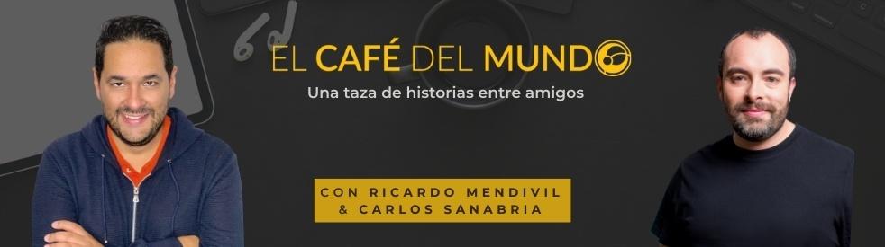 El Café del Mundo - Cover Image