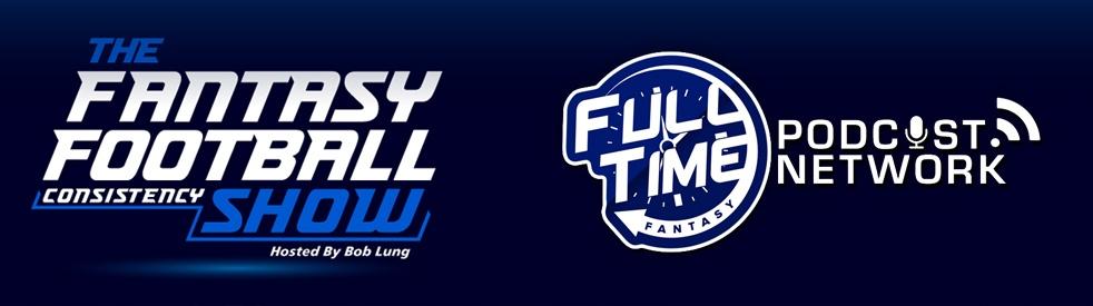 Fantasy Football Consistency Show - imagen de show de portada