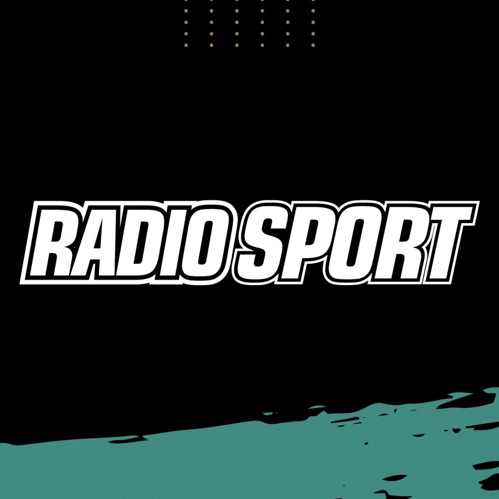 Radio Sport - show cover