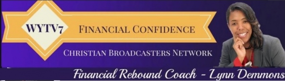 Financial Confidence - show cover