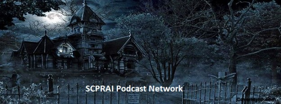 SCPRAI Podcast Network - show cover