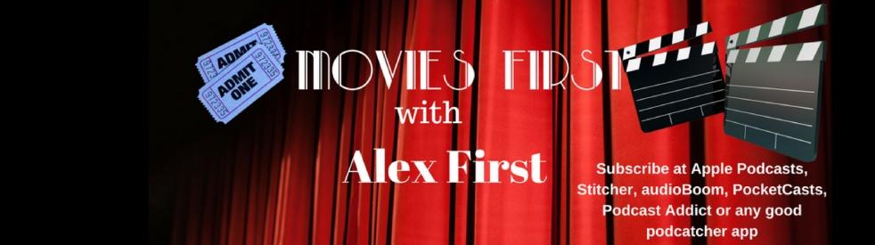 Movies First - imagen de portada