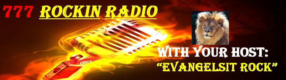777 ROCKIN RADIO - show cover