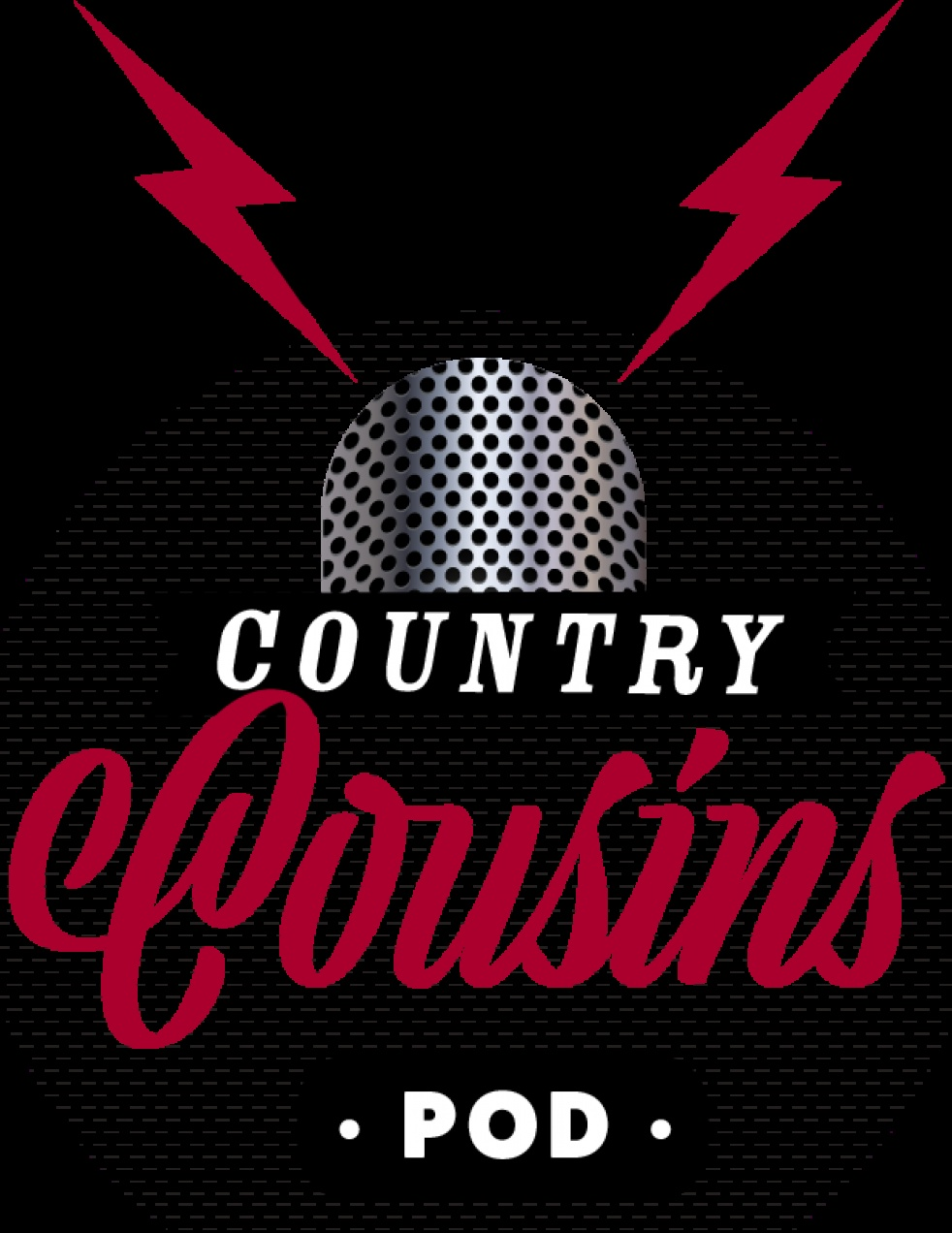 Country Cousins - Cover Image