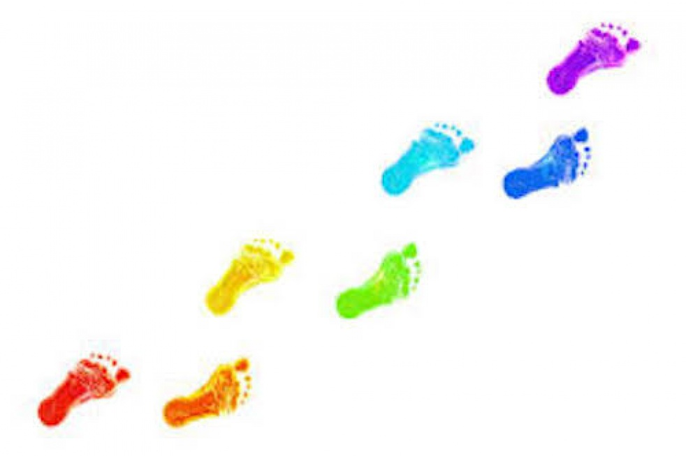 Footprints - Cover Image