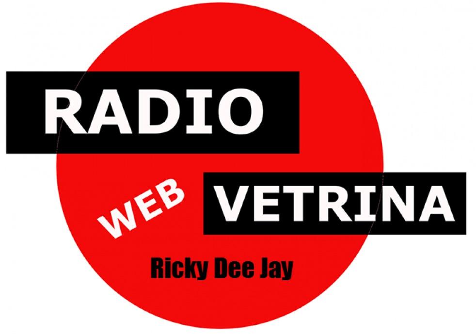 radiovetrina - show cover