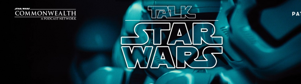 Talk Star Wars - A Star Wars podcast - show cover