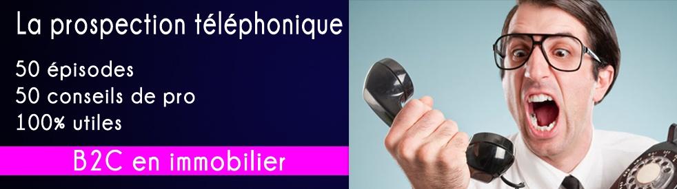 📲 La prospection téléphonique 50 conseils - Cover Image