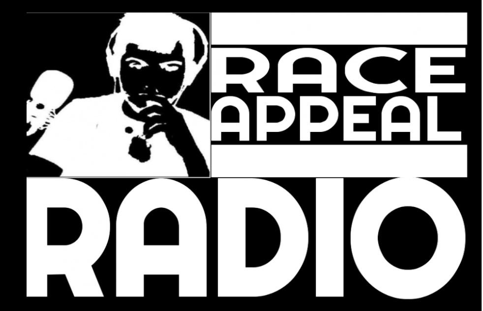 Race Appeal Radio - immagine di copertina dello show