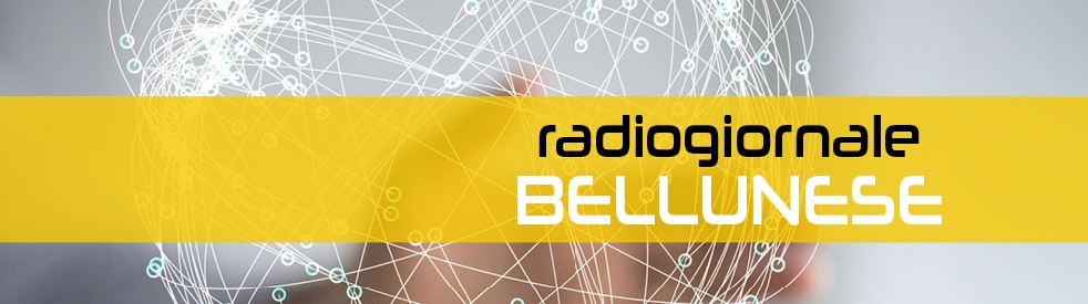 Radiogiornale bellunese - show cover