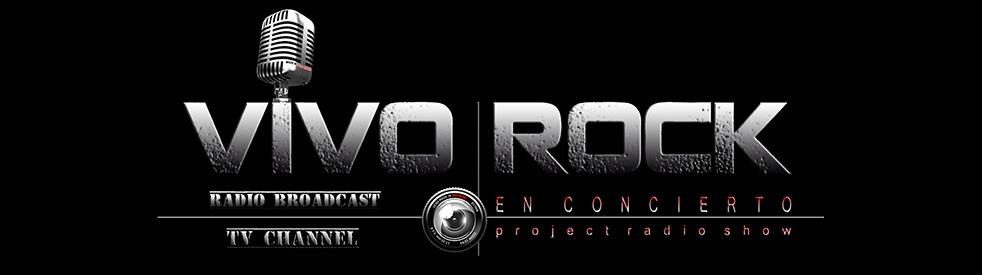 VIVO ROCK EN CONCIERTO - show cover
