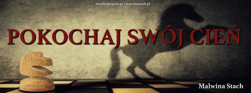 Pokochaj Swój Cień - kurs online - imagen de show de portada