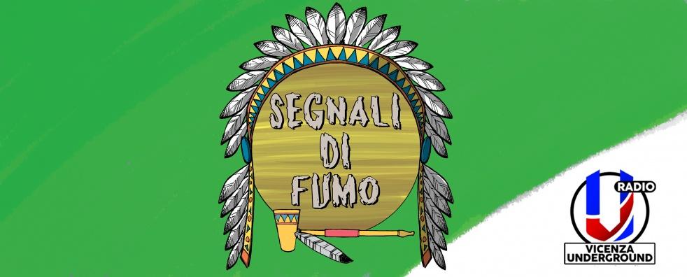 Segnali di Fumo - show cover