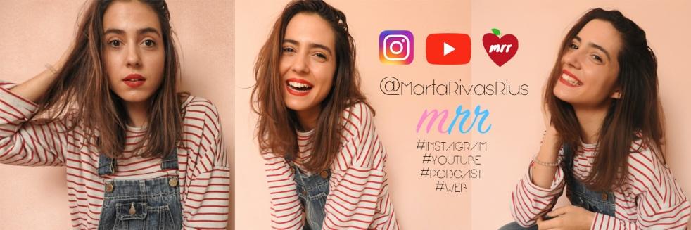 MartaRivasRius el Podcast - show cover