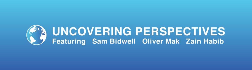 Uncovering Perspectives - imagen de show de portada