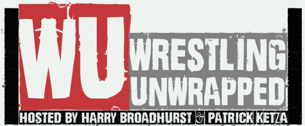 Wrestling Unwrapped - Cover Image