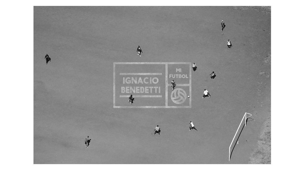 Mi Fútbol - show cover