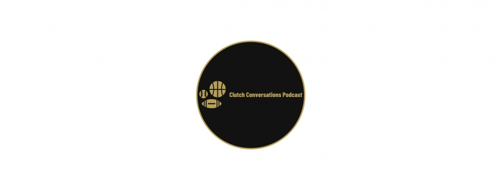 Clutch Conversations - Cover Image