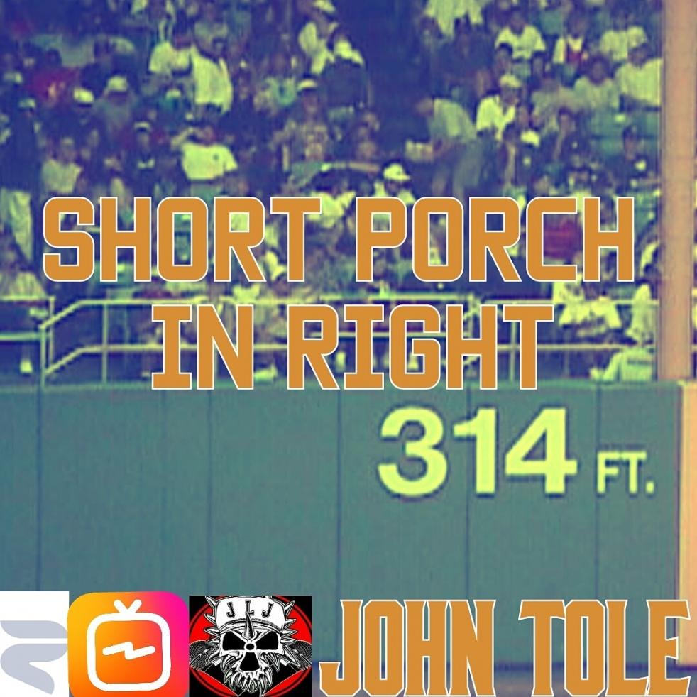 Short Porch in Right - immagine di copertina
