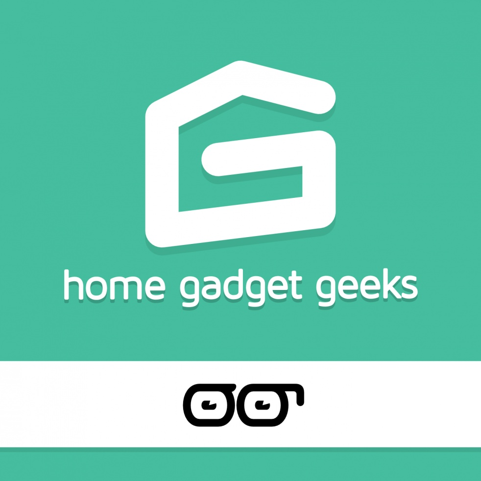 Home Gadget Geeks - Cover Image