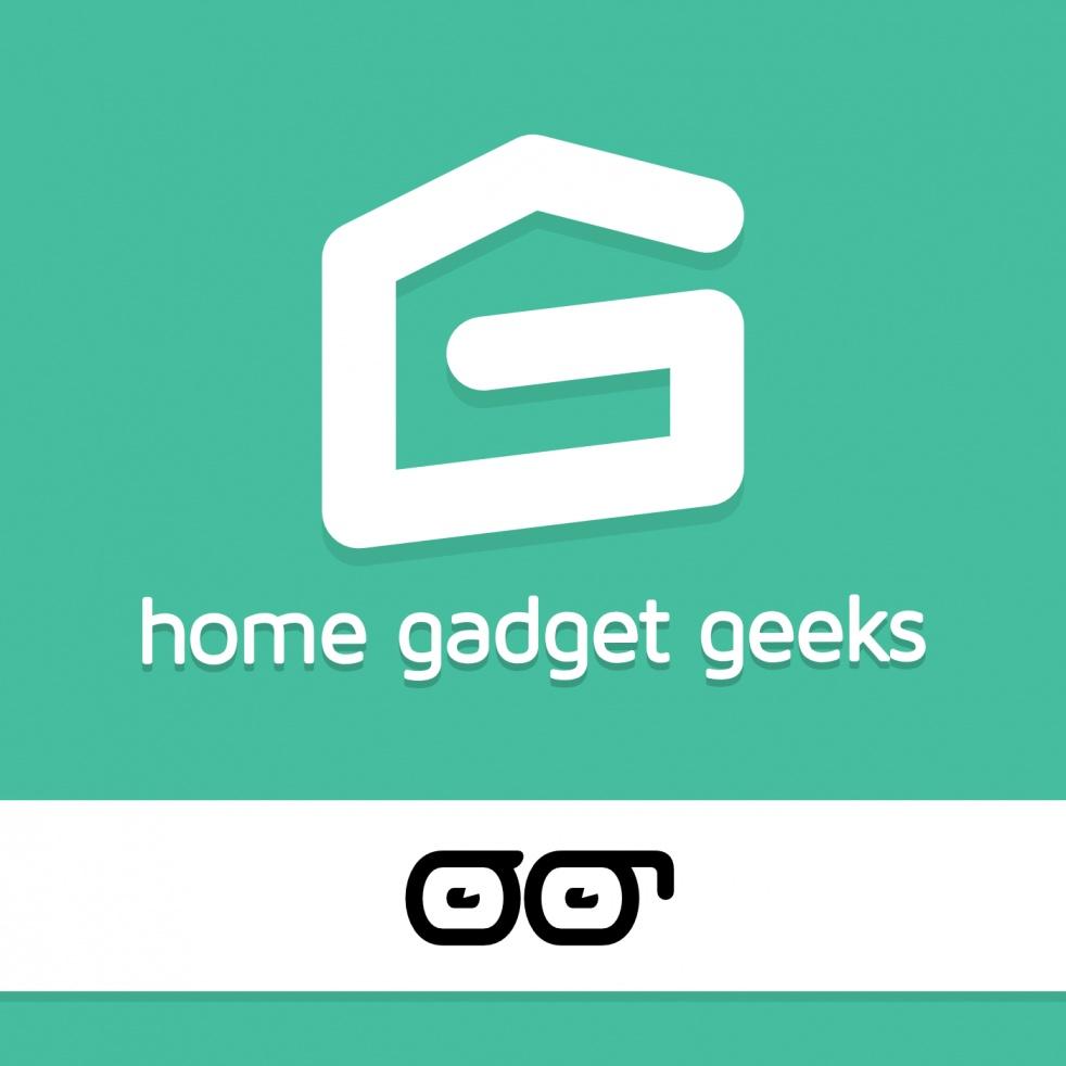 Home Gadget Geeks - immagine di copertina dello show