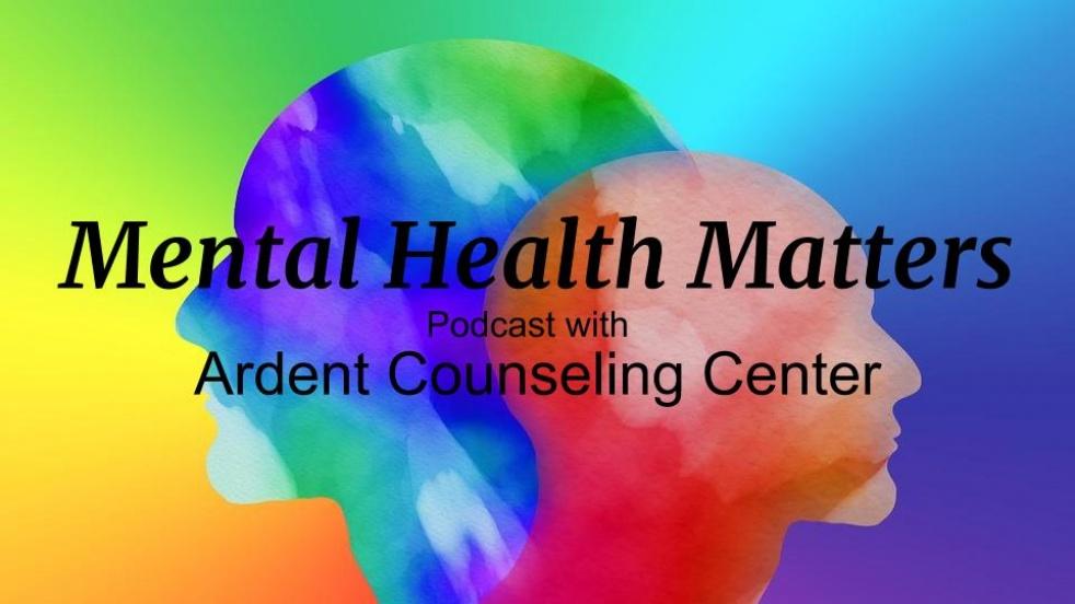 Mental Health Matters - imagen de show de portada