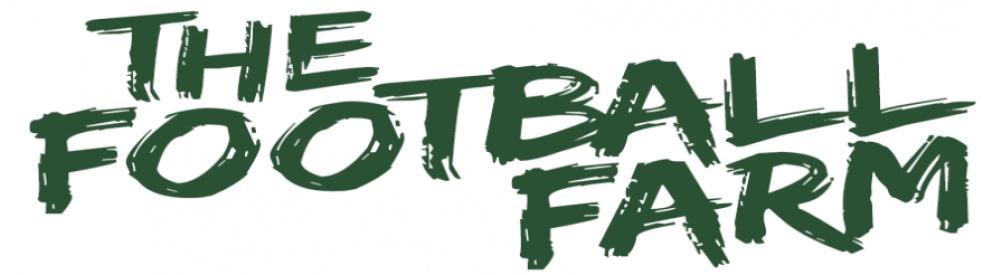 The Football Farm - imagen de show de portada