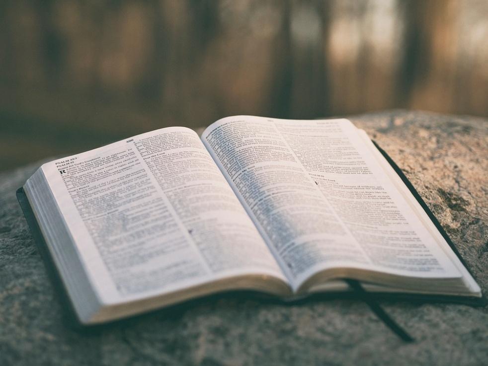 La Biblia - imagen de portada