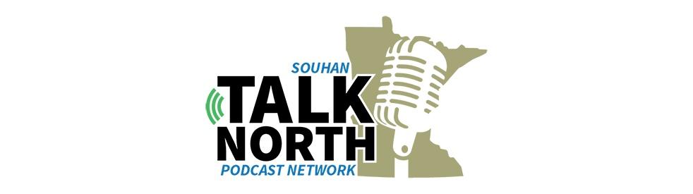 Talk North - show cover
