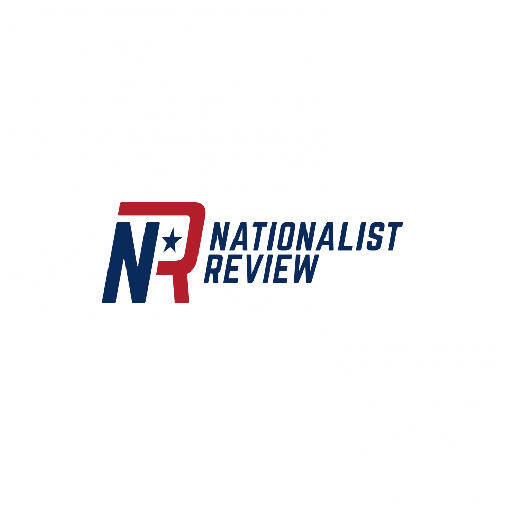 Nationalist Review - show cover