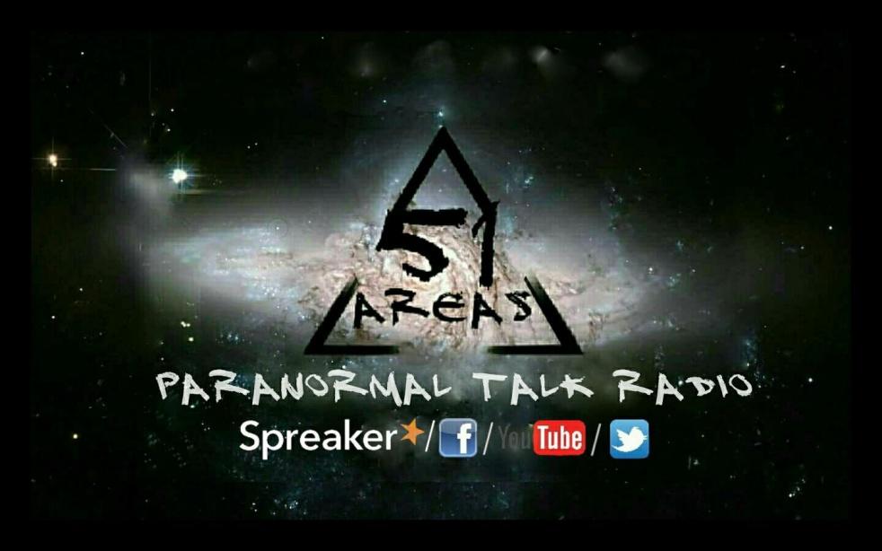 51 Areas Talk Radio - imagen de show de portada