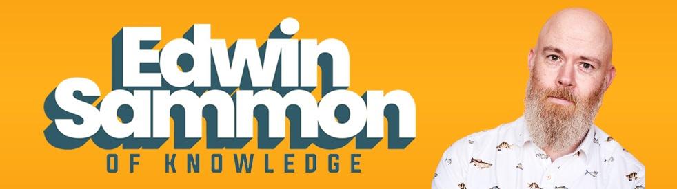 Edwin Sammon Of Knowledge - imagen de portada