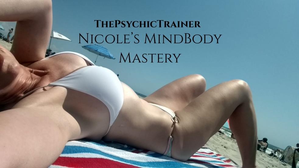 Nicole's MindBody Mastery - immagine di copertina dello show